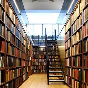 Библиотеки Рублево
