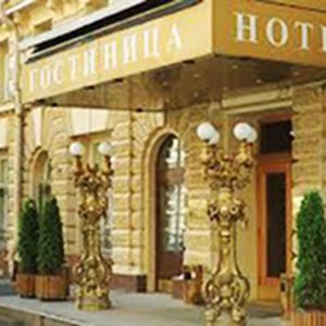 Гостиницы Рублево