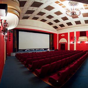 Кинотеатры Рублево