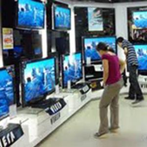 Магазины электроники Рублево