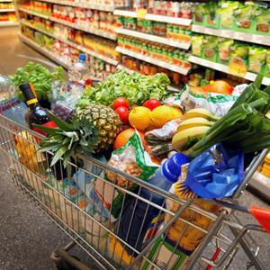 Магазины продуктов Рублево