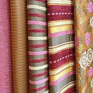 Магазины ткани Рублево