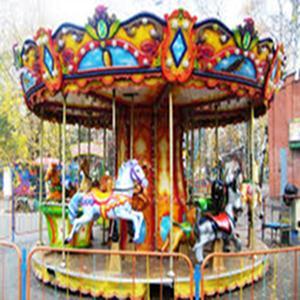 Парки культуры и отдыха Рублево