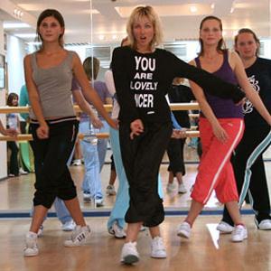 Школы танцев Рублево