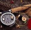 Охотничьи и рыболовные магазины в Рублево