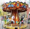 Парки культуры и отдыха в Рублево