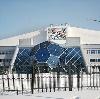 Спортивные комплексы в Рублево