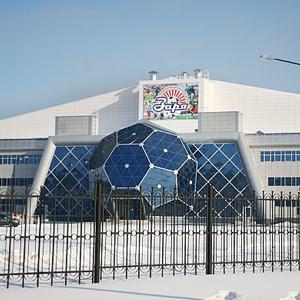 Спортивные комплексы Рублево