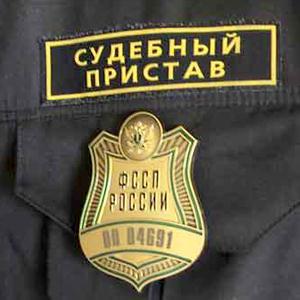 Судебные приставы Рублево