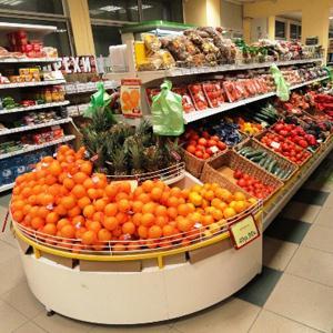 Супермаркеты Рублево