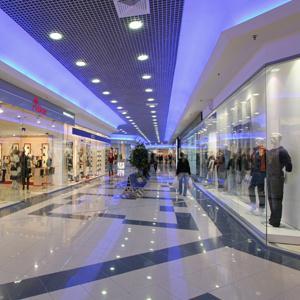 Торговые центры Рублево