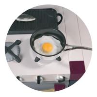 Lightbeach - иконка «кухня» в Рублево