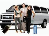 Lux Travel - иконка «трансфер» в Рублево